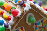 Holiday Youth Program: Gingerbread Workshop!